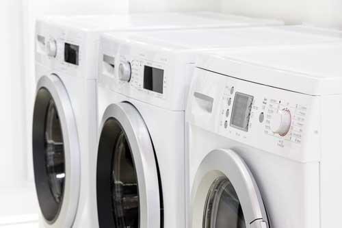 Banchi Labview test lavatrici
